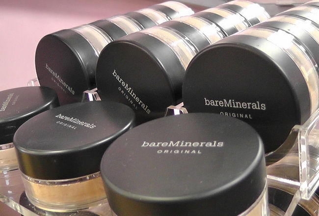 Bare Minerals Make Over on the Outer Banks! - Hairoics - Top Outer Banks Hair Salon & Spa