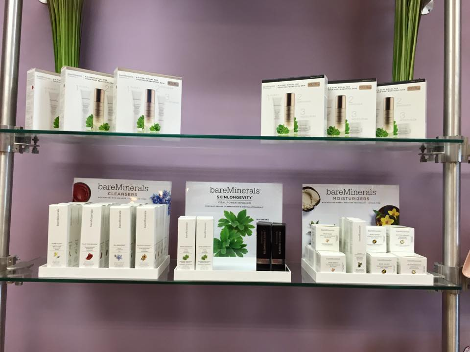 Hairoics Now Carries New Skinsorials Skin Care Line by bareMinerals - Hairoics - Top Outer Banks Hair Salon & Spa